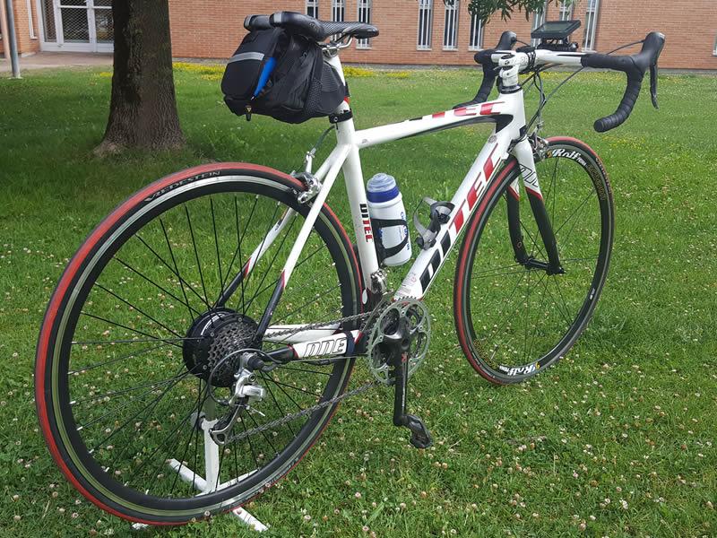 833081c4f53 Convertir bicicleta en electrica